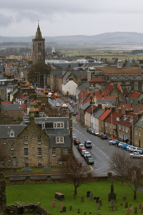 16St. Andrews - Scotland (von JmsSplln)