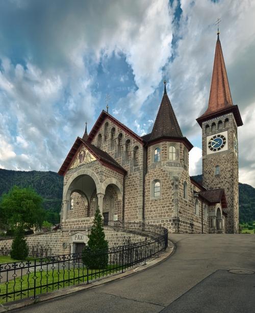 16Goldau - Switzerland (von MeckiMac)
