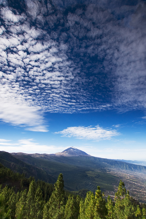 25Pico del Teide - Tenerife - Spain (von szeke)