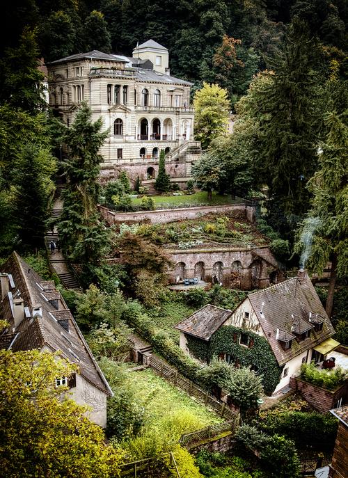 04Heidelberg, Germany (by Jim Hill)