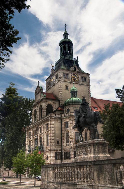 22Theatine Church, Munich (by Werner Kunz)