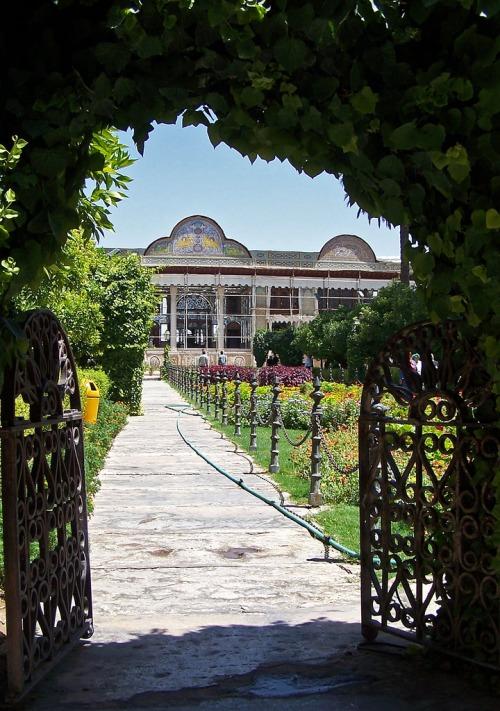 Qavam House - Shiraz - Iran (von Sebastià Giralt)