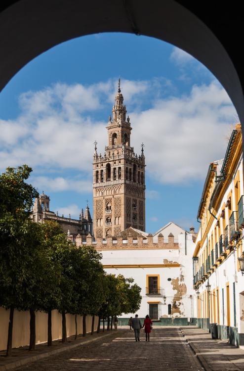 13Giralda - Seville - Spain (von Sergio Lora)