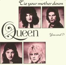 220px-Queen_Tie_Your_Mother_Down