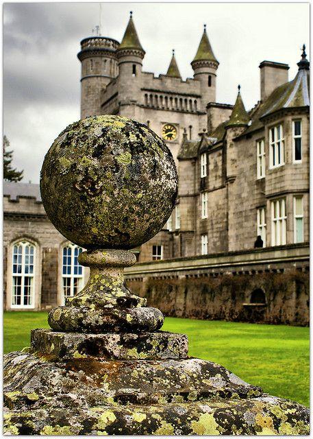 05Balmoral Castle, Scotland