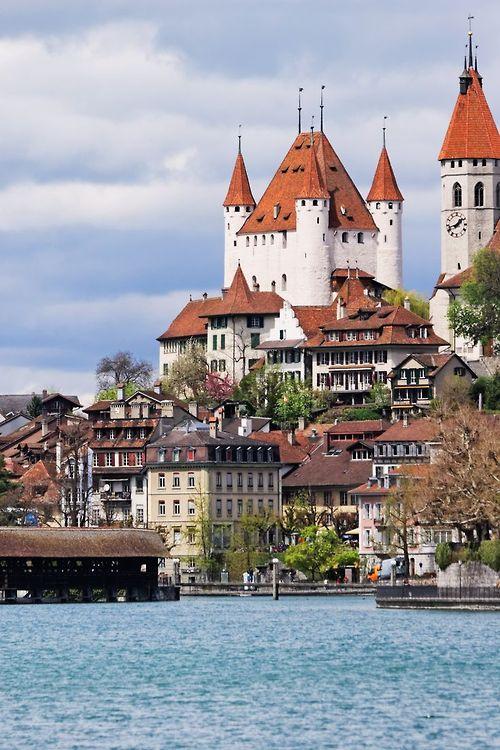 26Thune,  Switzerland