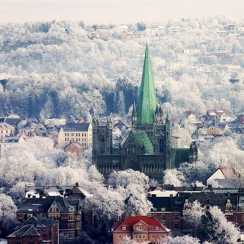 29Trondheim, Norway