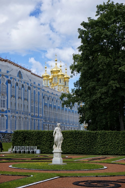 17Catherine Palace, Russia (by dasar)