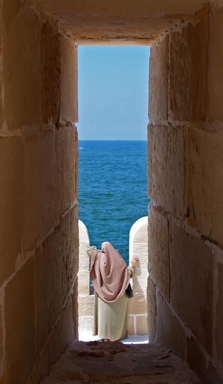 19Citadel of Qaitbay - Alexandria - Egypt (von Sebastià Giralt)
