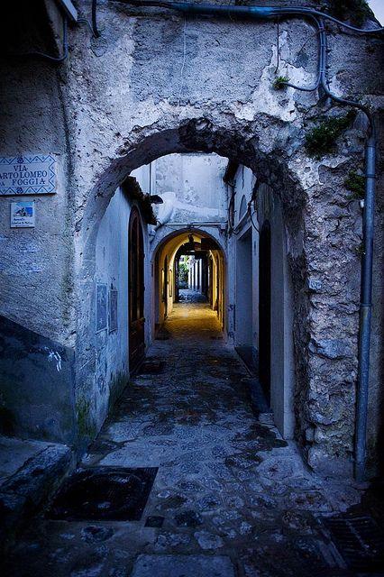11Ravello, Italy