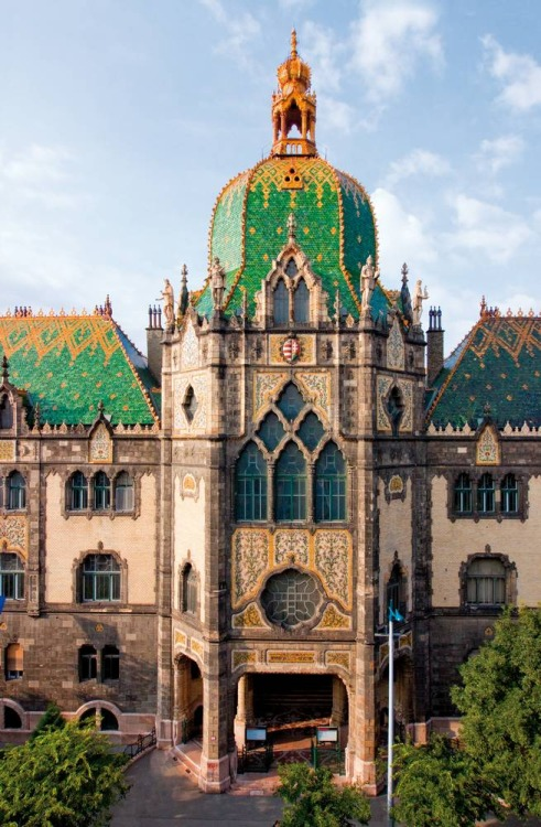 18Museum of Applied Arts, Budapest (by ArsDecorativa)