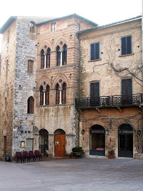 25San Gimignano - Italy (von Banana Custard)