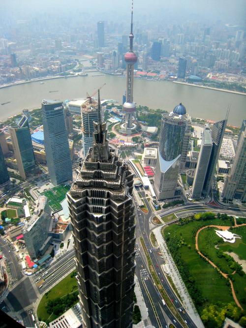 30Shanghai - China (by Alan Lam)