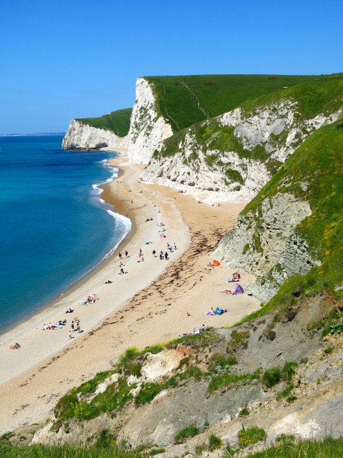 10Jurassic Coast - England (by Kyle Taylor)