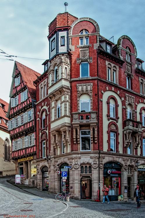 29Tübingen - Germany (by Heribert Pohl)