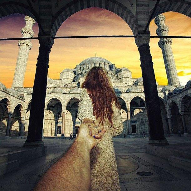 12. Suleymaniye Mosque – Istanbul, Turkey