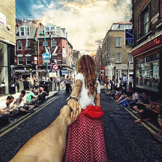 6. Brick Lane – London, England