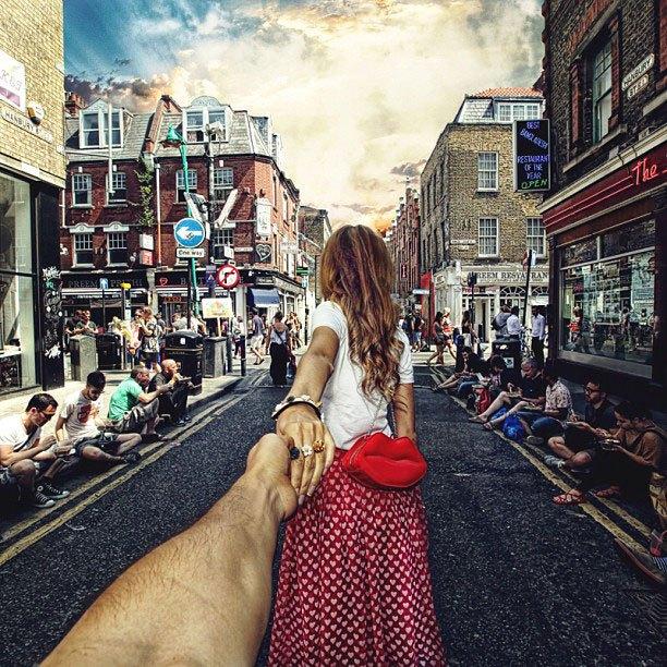 6. Brick Lane – London, England