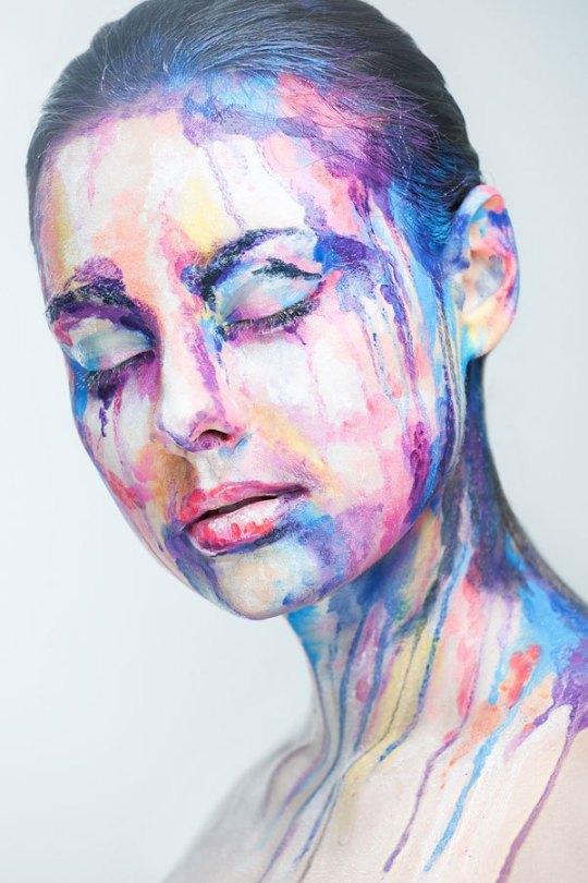2d-portraits-painted-onto-human-faces-6