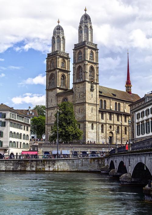 31Zurich, Switzerland (by Miquel Fabre)
