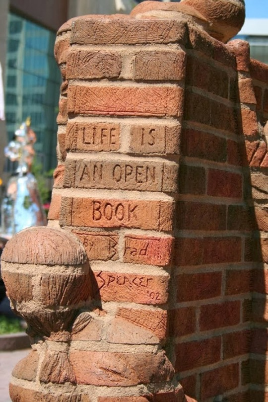 Brad-Spencer-Book-Sculptures-8