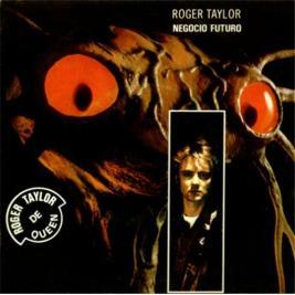 Roger+Taylor+Negocio+Futuro+-+not+mint+171148