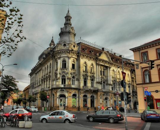 28Cluj, Romania